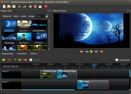 intro video creator software